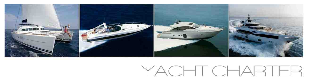 16 motor yachts for a day charter at sea on the French Riviera, Monaco and Saint Tropez 2