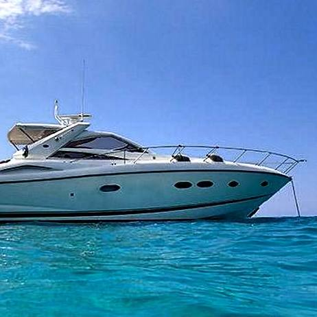 Boat rental for Group and individuals 1