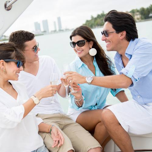 Boat rental for Group and individuals 3